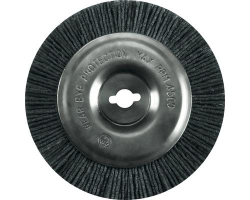 Brosse de rechange pour nettoyant pour joints Pattfield PE-AFR 18, nylon