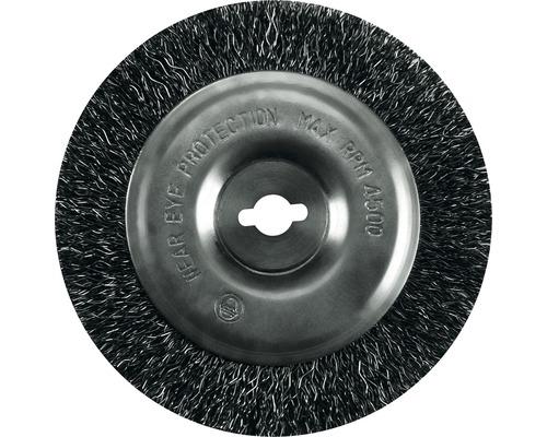 Brosse de rechange pour nettoyant pour joints Pattfield PE-AFR 18, acier
