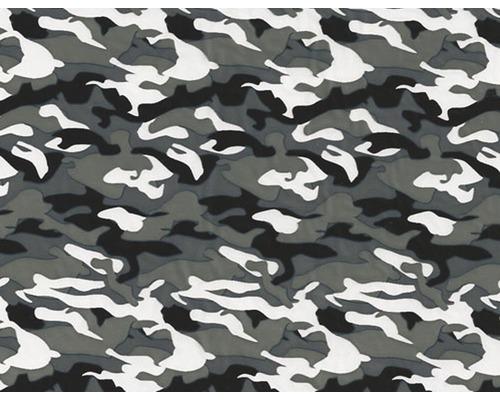 Film d''impression à l''eau camouflage CA-NR-003-04 100 x 50 cm
