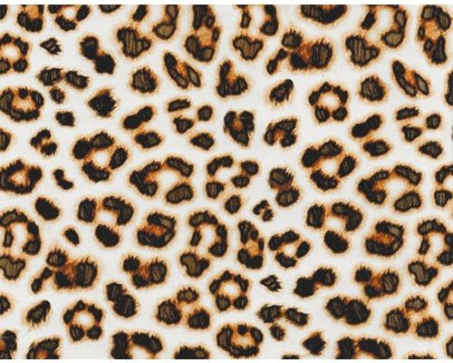 Film d''impression à l''eau léopard CD-165 100 x 50 cm