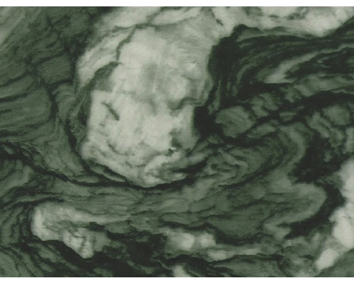 Film d''impression à l''eau marbre vert CS-46 100 x 50 cm
