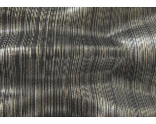 Film d''impression à l''eau Alu brossé CD-143 100 x 50 cm