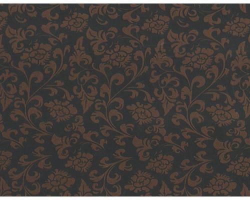 Film d''impression à l''eau fleurs doré CD-103 100 x 50 cm
