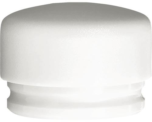 Tête de frappe Wiha très dure pour maillet massette sans rebond taille 30