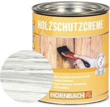 Crème de protection du bois blanc 2,5 l