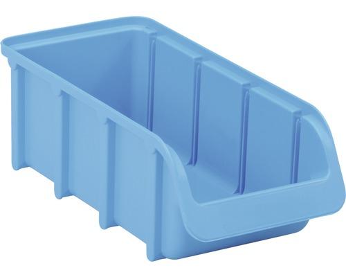 Boîte ouverte T. 2 L bleu