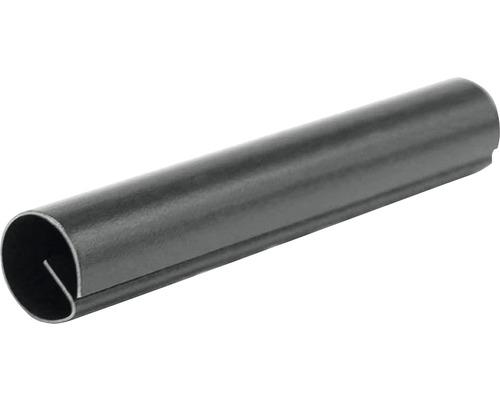 Precit Wulstverbinder Alu anthracite grey NW 125mm