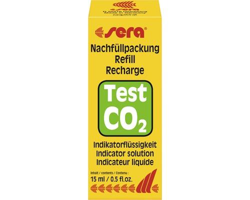 Indikatorflüssigkeit sera CO2 Dauertest Reagenz
