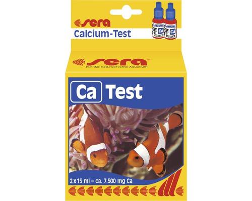 Wassertester sera Calcium-Test 2 x 15 ml