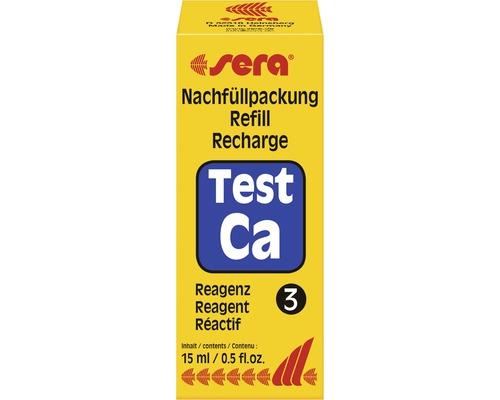 Indikatorflüssigkeit Calcium - Test Reagenz 15 ml