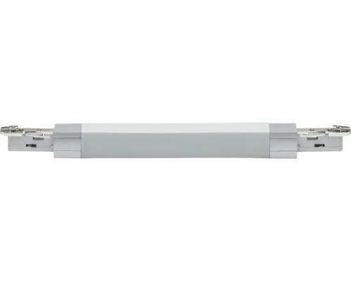 Connecteur flexible II URail Paulmann max. 1.000W chrome mat 230V