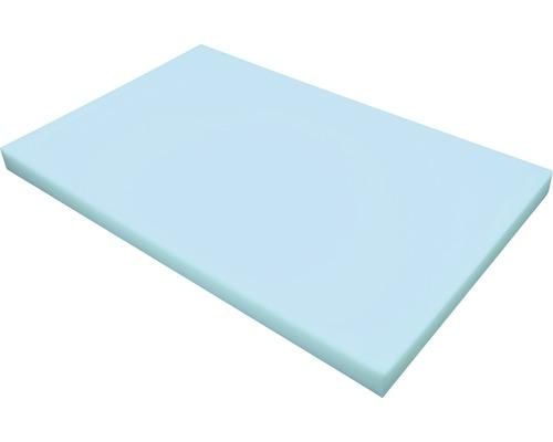 Plaque de mousse ISOPUR 200x45x4 cm