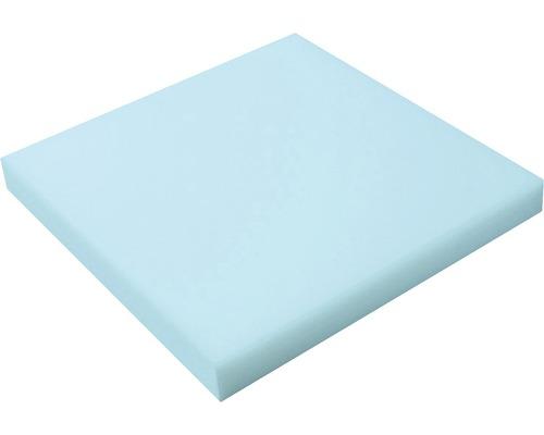 Plaque de mousse ISOPUR 50x50x4 cm