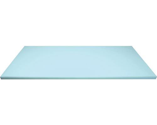 Plaque de mousse ISOPUR 200x100x2 cm
