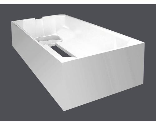 Supports de bac pour baignoire Jungborn 1700x750 mm
