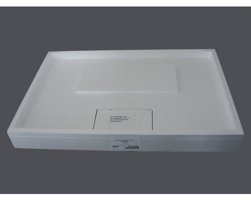Soubassement pour receveur de douchee Jungborn 900x750 mm