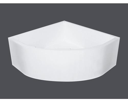Supports de bac pour baignoire Jungborn 140x140 cm Quart de cercle