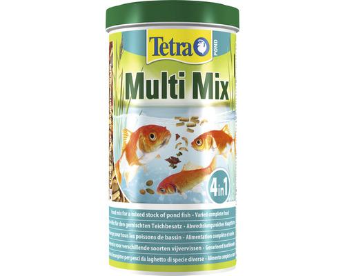 TetraPond Nourriture pour poissons Multimix 1 L