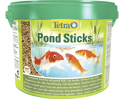 Tetra Pond Bâtonnets 10 L