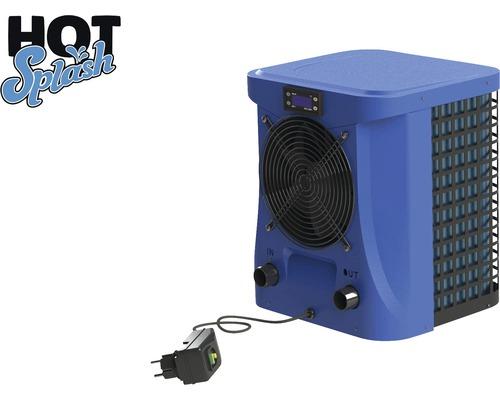 Pompe à chaleur Hot Splash 10m³ 2,4kW