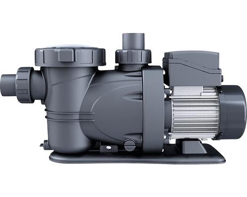 Pompe pour piscine, pompe de circulation 1 CV 12,0 m³/h