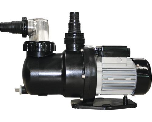 Pompe pour piscine, pompe de circulation 3/4 CV 8,0 m³/h