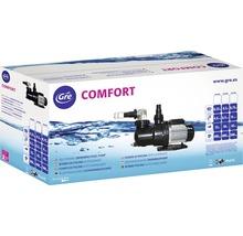 Pompe pour piscine, pompe de circulation 1/3 CV 4,0 m³/h-thumb-1