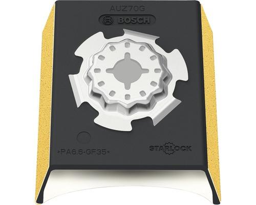 Meuleuse à profilé Bosch Starlock AUZ ø 70 G