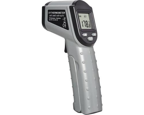 Thermomètre à infrarouge TFA RAY sans piles