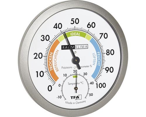Thermo-hygromètre -15°C-55°C