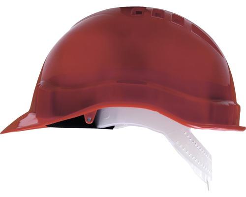 Casque de protection Articap II rouge