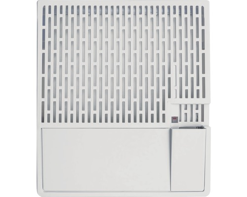 Humidificateur d''air en polystyrène 1 blanc