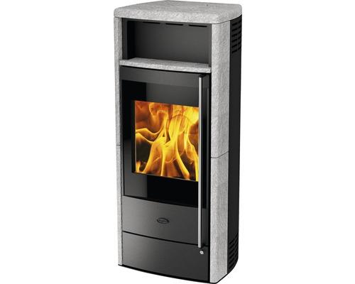 Poêle Fireplace Teramo RLU stéatite 6 kW