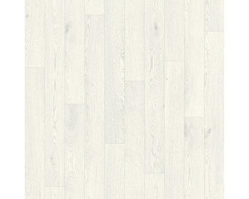 PVC Impression 001S Eiche weiß 300 cm breit (Meterware)