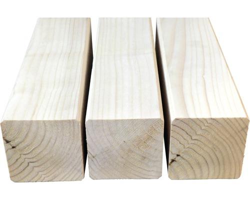 Kantholz Fichte gehobelt 70x70x2000 mm