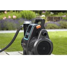 Distributeur d''eau à usage domestique GARDENA smart Pressure Pump 5000/5E-thumb-5