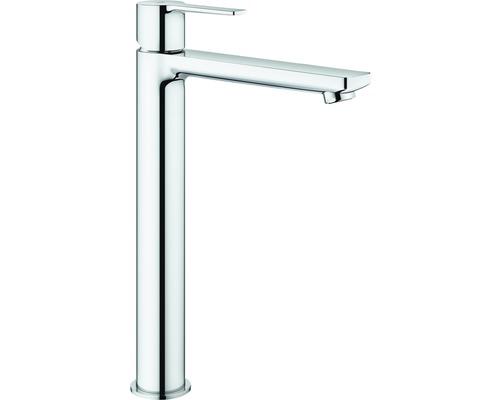 Mitigeur de lavabo GROHE Lineare 23405001 chrome sans bonde de vidage