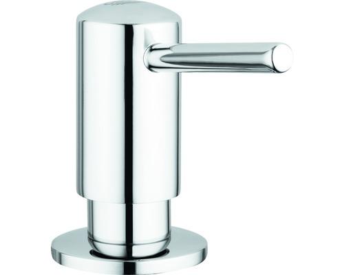 Distributeur de liquide vaisselle GROHE Contemporary 40536000 chrome