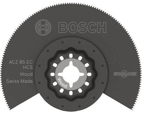 Bosch Starlock HCS segment W ACZ ø 85 EC