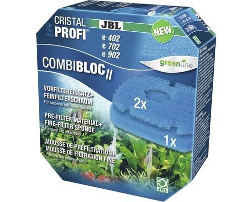 Matériau filtrant JBL CombiBloc II CristalProfi e4/7/902