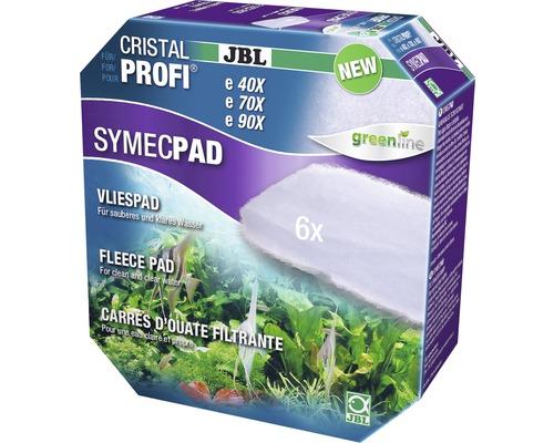 Matériau filtrant JBL SymecPad II CristalProfi e4/7/901-2