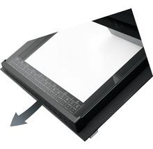 Herdset Amica EHC12516 E, mit Glaskeramik-Kochfeld-thumb-3