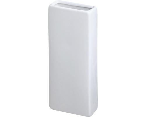 Évaporateur céramique blanc