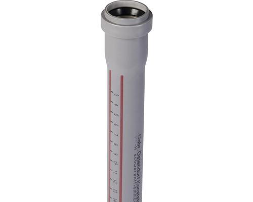 HT Rohr DN 32 L: 500 mm