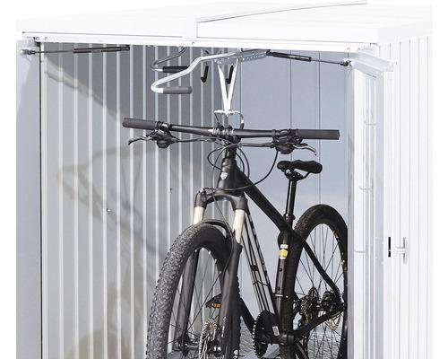 Rail pour suspension de vélo biohort MiniGarage
