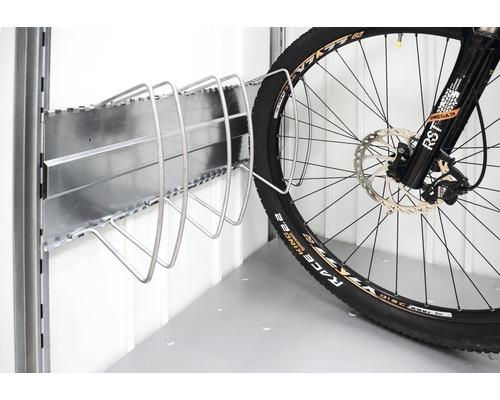 Béquille vélo biohort bikeholder pour StoreMax