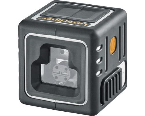 Laser à lignes croisées Laserliner CompactCube-Laser 3