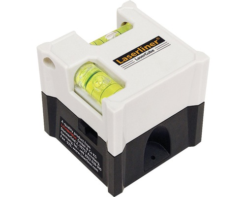 Laser linéaire Laserliner LaserCube