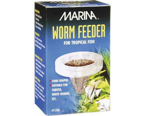 Vermiculite Marina pour poissons d'aquarium