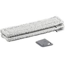 Garniture de balai lave-sol microfibres extérieur pour WV5 Premium, lot de 2-thumb-1